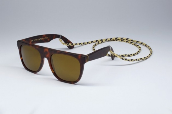 super summer 2013 sunglasses 8 630x419 Super Summer Wanderism Eyewear Collection