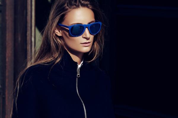 colette sunpocket sunglasses 11 colette x Sunpocket Sunglasses