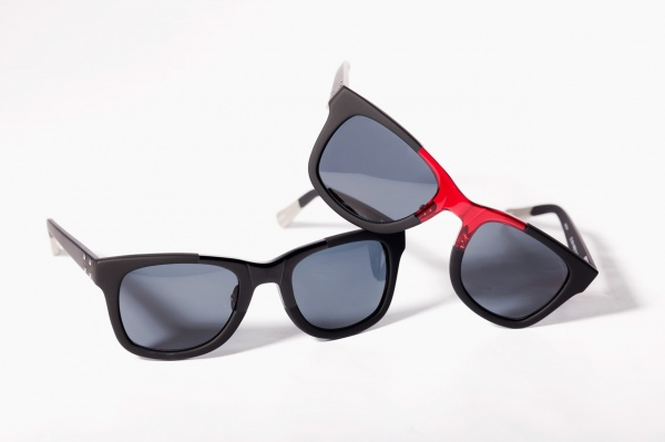 krisvanassche 2013 sunglasses collection 1 KRISVANASSCHE Spring/Summer 2013 Sunglasses