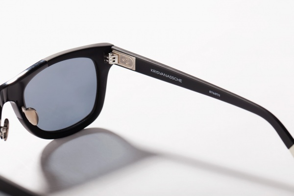 krisvanassche 2013 sunglasses collection 3 KRISVANASSCHE Spring/Summer 2013 Sunglasses