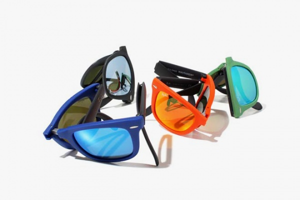 ray ban 2013 folding wayfarer collection 11 Ray Ban 2013 Folding Wayfarer Collection