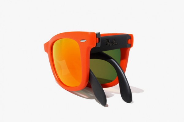 ray ban 2013 folding wayfarer collection 2 Ray Ban 2013 Folding Wayfarer Collection