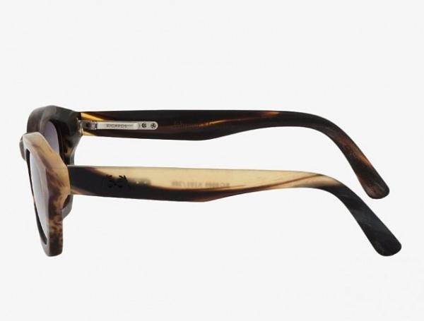 Rigards Buffalo sunglasses 3 630x478 Rigards Buffalo Horn Sunglasses