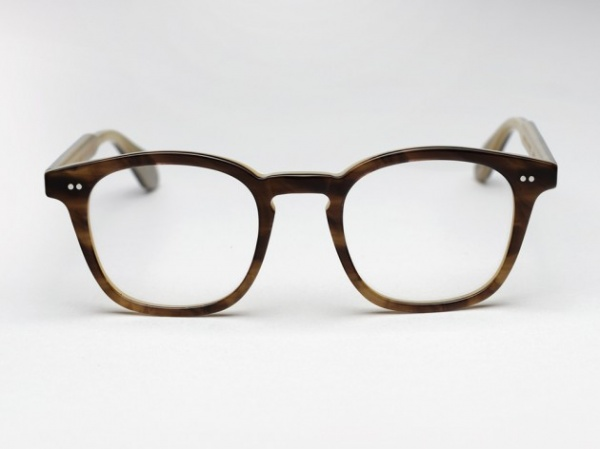 gclo mcnairy sunglasses 2013 01 630x472 Mark McNairy for Garrett Leight Summer 2013 Eyewear