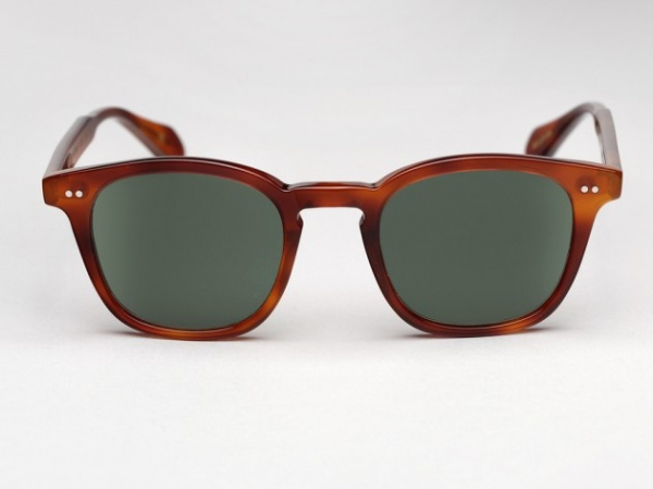 gclo mcnairy sunglasses 2013 06 630x472 Mark McNairy for Garrett Leight Summer 2013 Eyewear