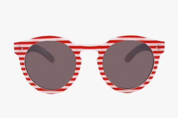 illesteva july4 sunglasses 01 630x420 Illesteva Fourth Of July Sunglasses Collection