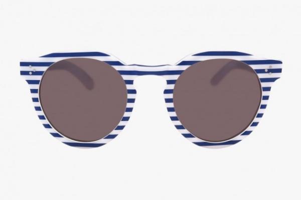 illesteva july4 sunglasses 02 630x420 Illesteva Fourth Of July Sunglasses Collection