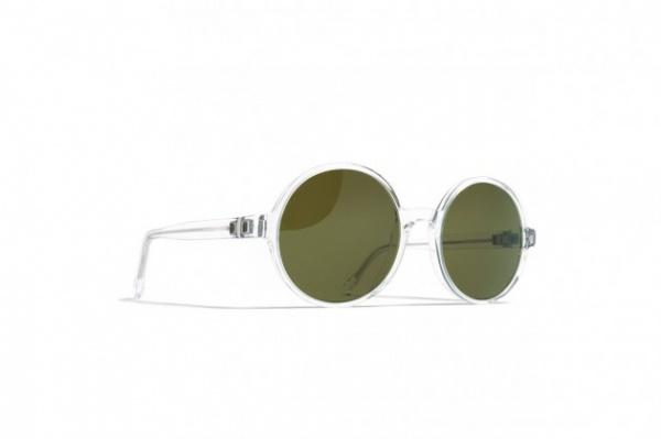 mykita 109 crosby sunglasses 4 630x419 Mykita Exclusive 109 Crosby Eyewear Collection
