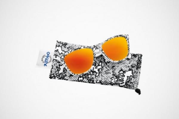 rag bone oakley frogskins sunglasses 2013 03 630x420 Rag & Bone Special Edition Oakley Frogskins