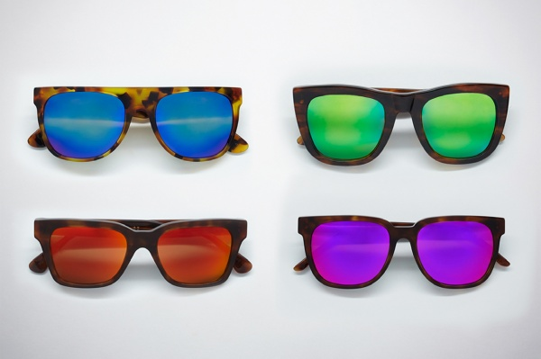 super 2013 summer cove collection 1 SUPER Summer 2013 Cove Sunglasses Collection