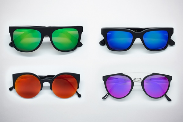 super 2013 summer cove collection 2 SUPER Summer 2013 Cove Sunglasses Collection