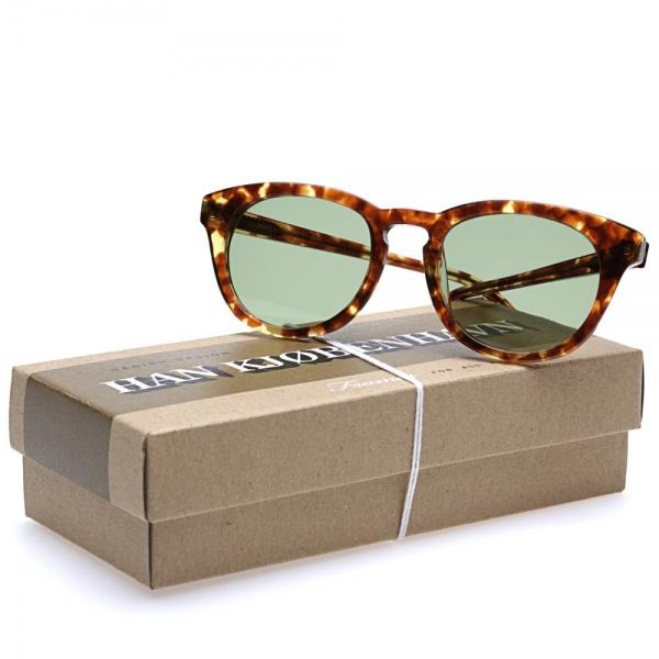 19 06 2013 han timeless tiger3 Han Timeless Sunglasses