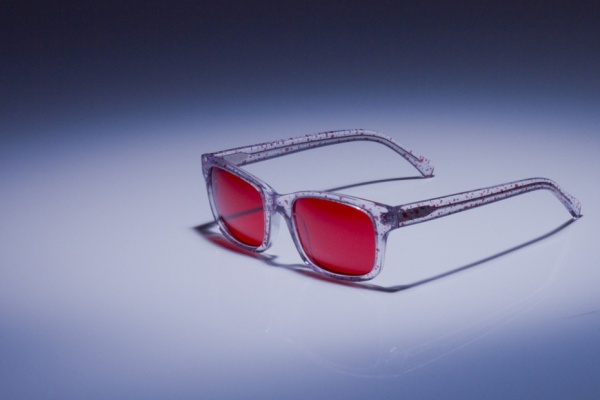 dexter looksee 2.0 1 Dexter x Look/See 2.0 Sunglasses