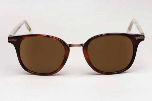 glco summer 2013 03 630x420 Garrett Leight Summer 2013 Eyewear Collection