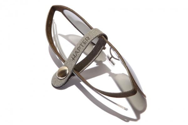 hapter military grade eyewear 2 Hapter Military Grade Eyewear