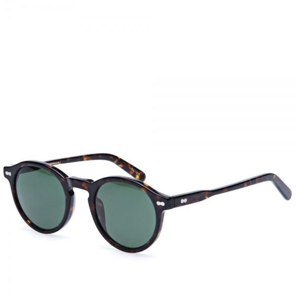 17 04 2013 moscot miltzensunglasses tortoiseg15lenses  Moscot Miltzen Sunglasses