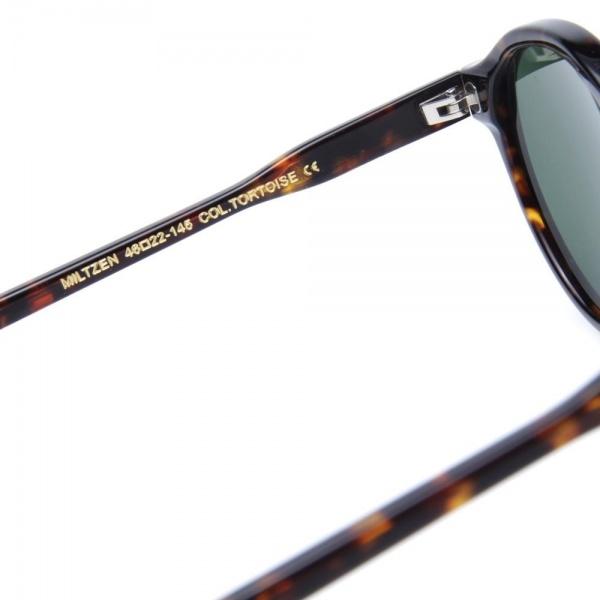17 04 2013 moscot miltzensunglasses tortoiseg15lenses d2 Moscot Miltzen Sunglasses