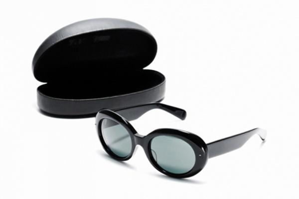 tsuyoshi noguchi x kaneko optical x traverse tokyo t02 sunglasses 1 Tsuyoshi Noguchi x Kaneko Optical x Traverse Tokyo T02 Sunglasses