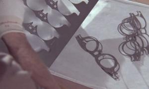 The Making of Mykita Eyewear