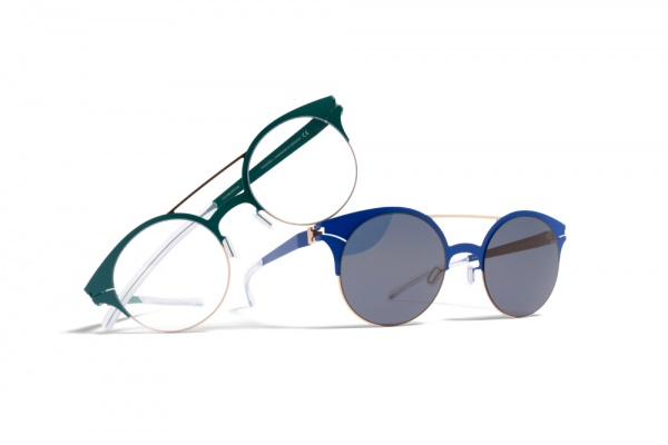 mykita ss2014 preview 01 Mykita Spring/Summer 2014 Eyewear Collection Preview
