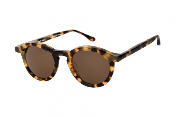 thierry lasry x garrett leight 2 fallwinter eyewear collection 2 Thierry Lasry x Garrett Leight Fall/Winter 2013 Eyewear Collection
