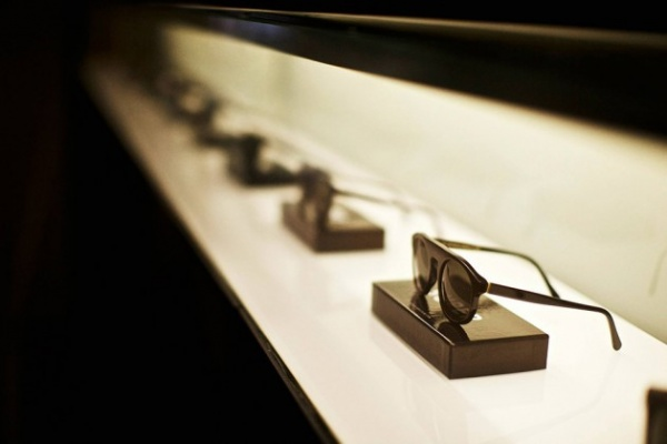 super sunglasses flagship nyc store 10 630x420 SUPER Opens Their First New York City Flagship Store