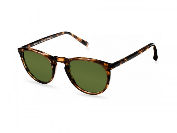 warby beck songreader 2013 02 Warby Parker Collaborate with Beck on Carmichael Collection