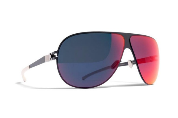 bernhard willhelm x mykita 2014 springsummer collection 1 Bernhard Wilhelm x Mykita Spring/Summer 2014 Sunglasses Collection