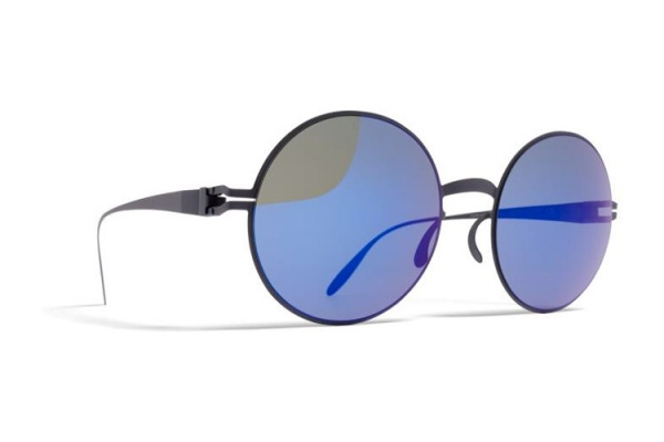 bernhard willhelm x mykita 2014 springsummer collection 2 Bernhard Wilhelm x Mykita Spring/Summer 2014 Sunglasses Collection