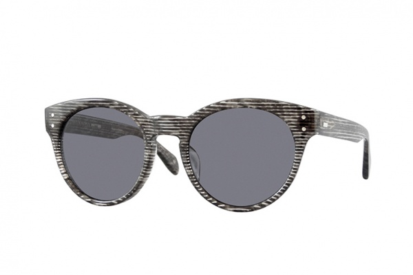 maison kitsune oliver peoples 2014 spring summer collection 4 Maison Kitsuné x Oliver Peoples Spring/Summer 2014 Sunglasses Collection