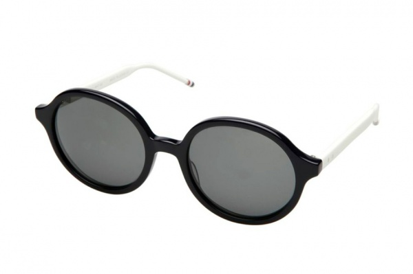 thom browne licensed with dita 2014 fall winter eyewear collection 3 Dita for Thom Browne Fall/Winter Sunglasses Collection