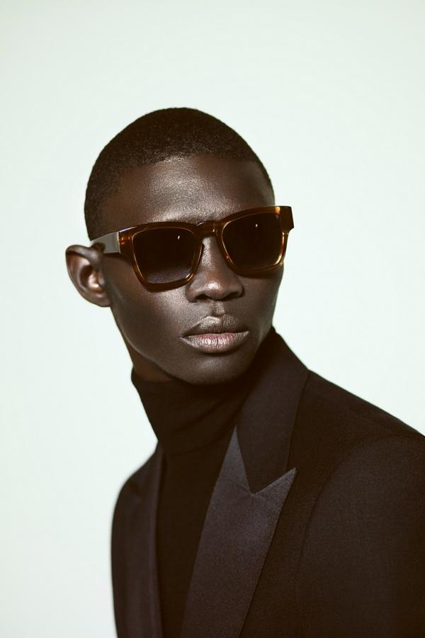 a sauvage 2014 spring summer eyewear campaign preview 3 A. Sauvage Spring/Summer 2014 Eyewear Campaign