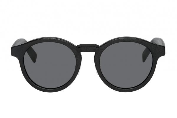 dior homme 2014 spring summer black tie 193s sunglasses 1 Dior Homme Spring/Summer 2014 Black Tie 193S Sunglasses