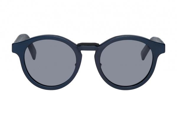 dior homme 2014 spring summer black tie 193s sunglasses 2 Dior Homme Spring/Summer 2014 Black Tie 193S Sunglasses