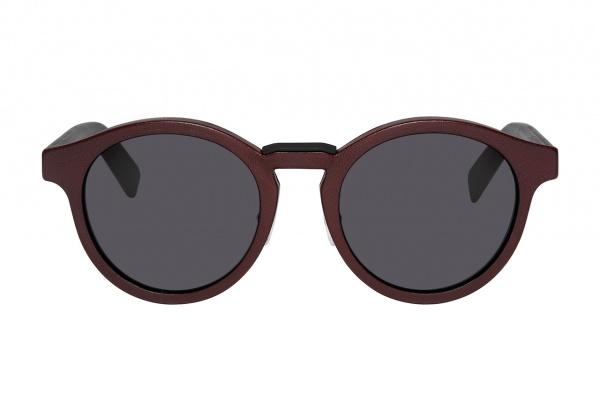 dior homme 2014 spring summer black tie 193s sunglasses 3 Dior Homme Spring/Summer 2014 Black Tie 193S Sunglasses