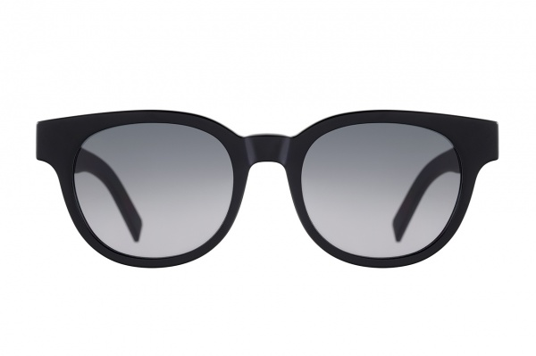 dior homme 2014 summer soft black eyewear collection 1 Dior Homme 2014 Summer Blacktie 182 Sunglasses