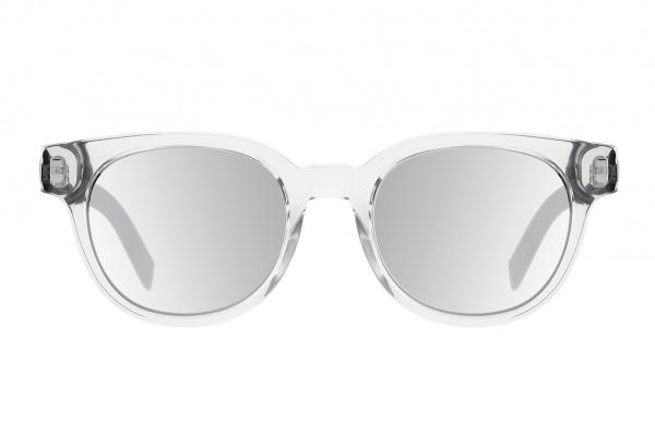 dior homme 2014 summer soft black eyewear collection 2 Dior Homme 2014 Summer Blacktie 182 Sunglasses