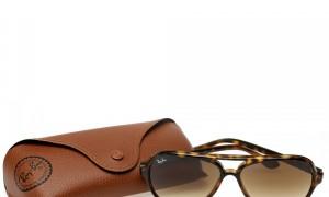 Ray Ban Cats 5000 Sunglasses 1