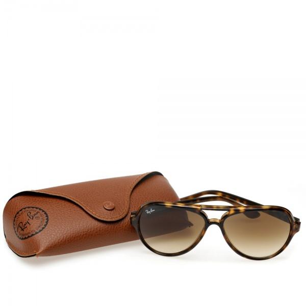 01 11 2013 rayban cats5000sunglasses lighthavana d1 Ray Ban Cats 5000 Sunglasses