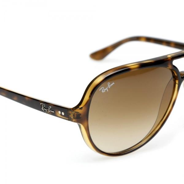 01 11 2013 rayban cats5000sunglasses lighthavana d2 Ray Ban Cats 5000 Sunglasses