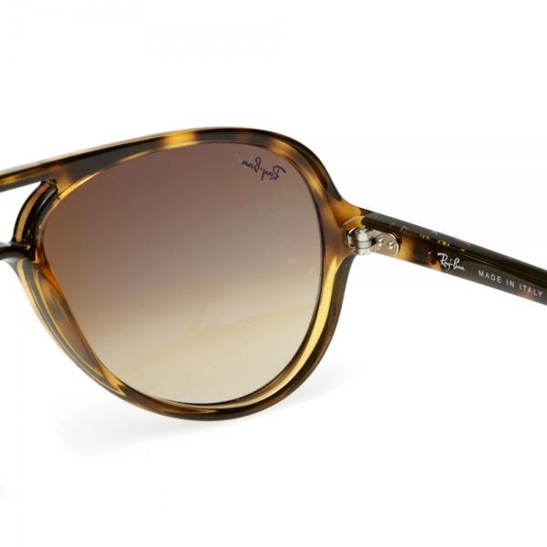 01 11 2013 rayban cats5000sunglasses lighthavana d3 Ray Ban Cats 5000 Sunglasses