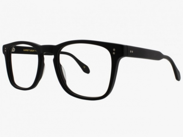 garrett leight boswell 2014 01 630x472 Waraire Boswell for Garrett Leight Made in America Eyewear Collection