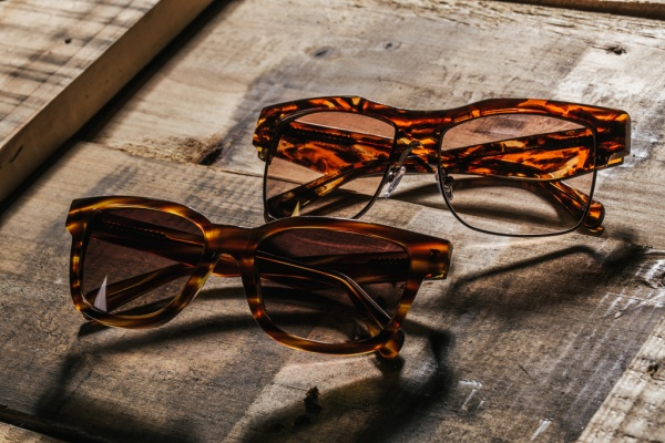 introducing established eyewear 4 Established Eyewear Spring/Summer 2014 Lookbook