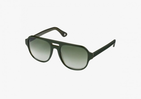 Orlebar Brown Sunglasses Spring 2014 2 630x441 Orlebar Brown Debut New Eyewear Collection