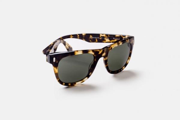 saturdays nyc 2014 summer sunglasses collection 6 Saturdays Surf NYC Summer 2014 Sunglasses Collection