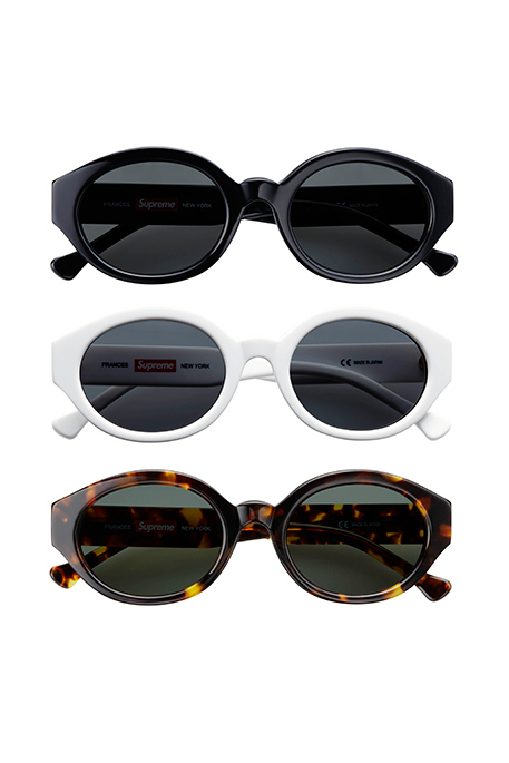 supreme 2014 summer sunglasses collection 5 Supreme Spring/Summer 2014 Sunglasses Collection