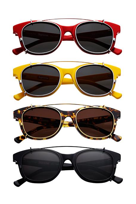 supreme 2014 summer sunglasses collection 7 Supreme Spring/Summer 2014 Sunglasses Collection