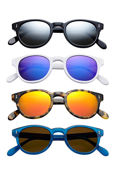 supreme 2014 summer sunglasses collection 8 Supreme Spring/Summer 2014 Sunglasses Collection