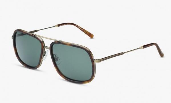 Matsuda Odin Sunglasses NYC 0 630x378 Odin x Matsuda Anniversary Sunglasses