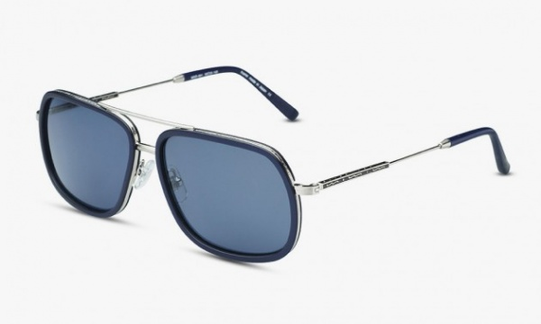 Matsuda Odin Sunglasses NYC 1 630x378 Odin x Matsuda Anniversary Sunglasses